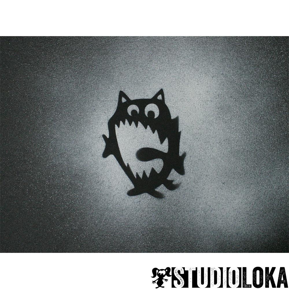 Stencil Prints